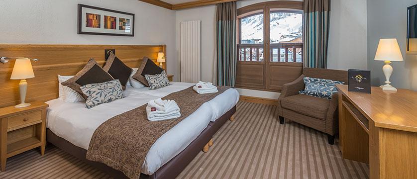 Le Savoie - Classic room